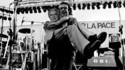 Grillo contro Benigni: