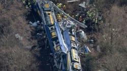 Un accident de train en Allemagne fait au moins dix