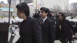 Ghomeshi ne témoignera pas, mais un témoin-mystère est autorisé