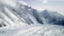 Avalanche mortelle dans les Alpes