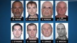 Pornographie juvénile : 7 présumés pédophiles retourneront en cour