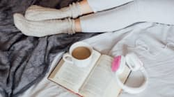15 Books To Cozy Up With For The