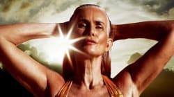 Nicola Griffin, 56 ans, star de la campagne #SwimSexy du Spécial maillots Sports
