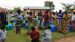 The Team-Building Exercise That Produces Clean Water For