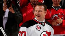 Les Devils retirent le numéro 30 de Brodeur