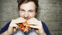 Eat One Carl Jr's 1290-Calorie Burger, Or A Day's Worth of