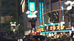 Aussie Faces Three Years In Jail For Dancing On A Cop Car In