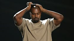 Kanye West Picks New Fight With Canadian