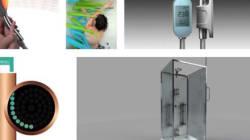 Innovation numérique et changement climatique... voici la douche du