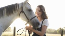 I cavalli sanno capire le tue emozioni. Lo dice la