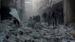 Hundreds Of Thousands Could Starve If Syrian Forces Surround