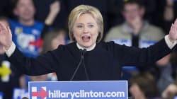 Il senso di Hillary per il