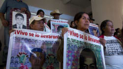 Mexico's Explanation For The Missing 43 Students Simply Can't Be True, Forensic Experts