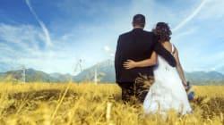 Il matrimonio non è un traguardo da