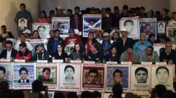 A explicação do México para o sumiço dos 43 estudantes não pode ser verdade, dizem