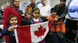 The Qualified Welcoming of Syrian