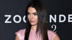 Kendall Jenner révèle la signification de ses