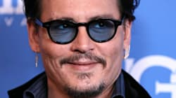 Quand Johnny Depp joue Donald Trump...