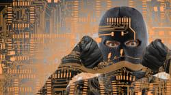 Les dégâts d'une cyberguerre enclenchée par