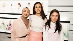 Styles de soirée: du rose et des VIP pour le vernissage de l'Expo Barbie