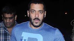 Victim's Family In Salman Hit-And-Run Case Moves SC Against