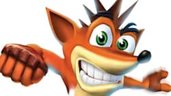 Is Crash Bandicoot Back? Sony Posts Teaser Image For PlayStation