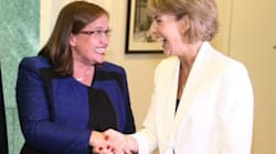 Finally! Australia Has A New Sex Discrimination