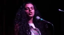WATCH: Sikh Woman's Slam Poem On Racism In Australia Is Winning Massive