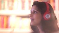 It's All In The Genes. Parineeti Chopra Turns Singer For Her Next Film 'Meri Pyaari