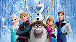 'Frozen' Is Officially Coming To Broadway In