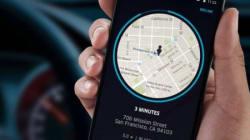 La dure vérité d'Uber à l'Assemblée
