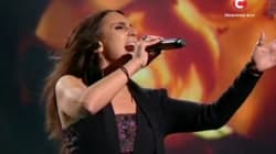 Jamala, cette chanteuse de l'Eurovision qui va énerver la