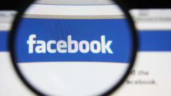Facebook veut vous proposer des amis que vous ne connaissez pas mais que vous croisez