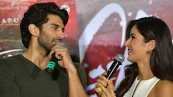 Aditya Roy Kapur Admits Acting Is Easier To Give Up Than Sex. Mic