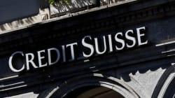 14 miliardi portati all'estero da 13 mila italiani. Credit Suisse sotto