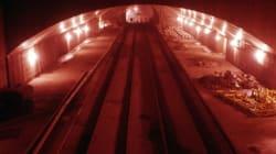 Il y a 50 ans: La construction du métro de Montréal en