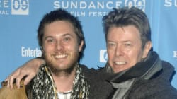 David Bowie Knew He Was Going To Be A Grandfather Before He