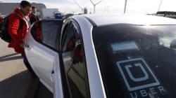 Daoust défend sa décision d'inviter Uber en commission parlementaire
