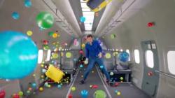 OK Go frappe à nouveau avec un vidéoclip planant