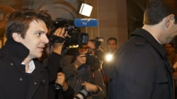 Uber Execs Face Jail Time In