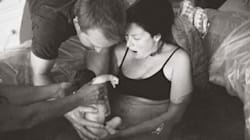 21 Birth Photos That Capture The Purest