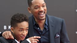 Will Smith Has The Best Response To His Son's Gender-Fluid