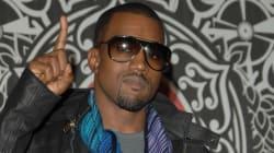 La Semaine de mode de New York démarre, Kanye West en