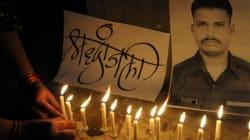 A Hero's Farewell To Lance Naik Hanumanthappa Koppad As He Begins His Final
