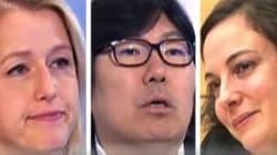 Quand les nouveaux ministres écolos dézinguaient Hollande et