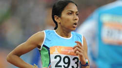 Indian Runner Kavita Raut Wins Gold At South Asian Games, Qualifies For Rio