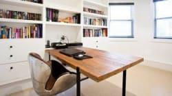 Cómo ordenar tu escritorio para ser más productivo y trabajar