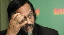 RK Pachauri Goes On Indefinite Leave From