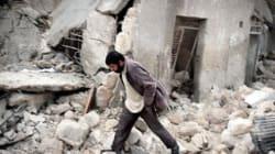 Una fragile tregua per i civili siriani allo