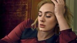 Adele Gets Her Second Vogue
